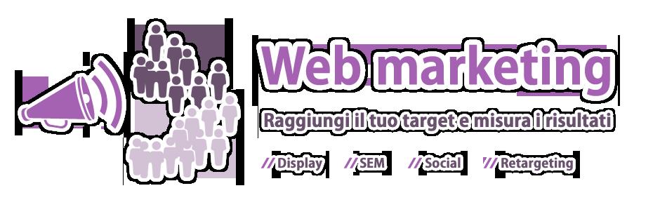 Web Marketing IT