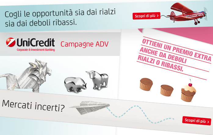 Adv Campaign - Financial products