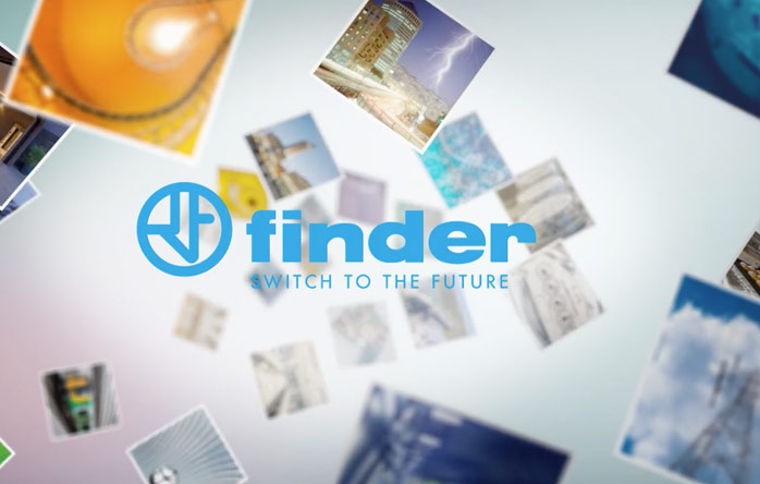 Finder Video Screensaver