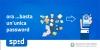 Modulo di Autenticazione SPID per Drupal 8