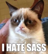 Perché NON odiare Sass e come riuscire ad utilizzarlo al meglio