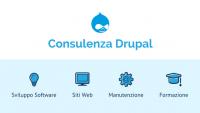 Consulenza Drupal