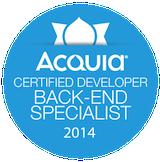 L'esame di Certificazione Acquia come Drupal Developer - Backend Specialist