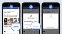 Lead Ads il nuovo strumento di Facebook: lead generation in 2 click