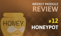 Drupal Weekly Module Review - #12 Honeypot