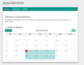 Appointment Scheduling: Modulo Drupal per la Gestione Appuntamenti