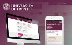 Università di Trento - Portale Immatricolazioni