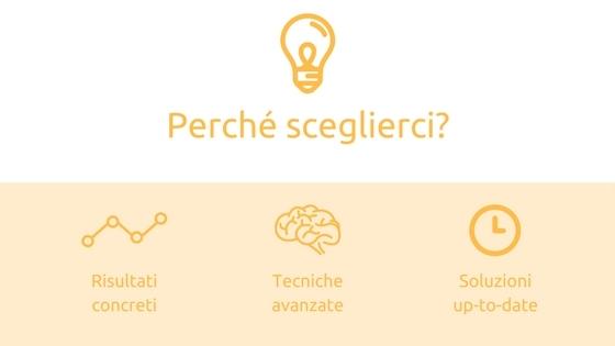 consulenza web marketing di Milano