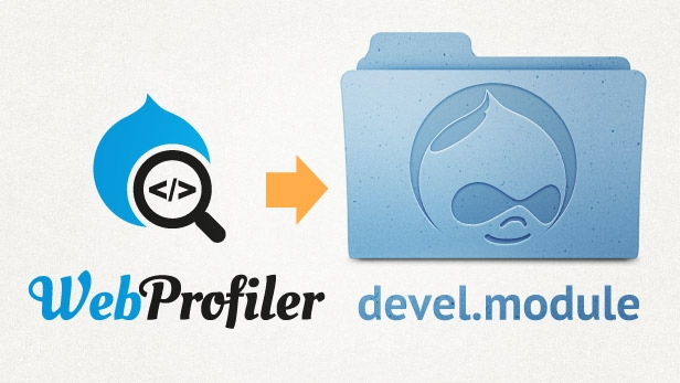 Webprofiler meets Devel