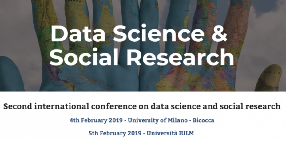 Data-science-and-social-research