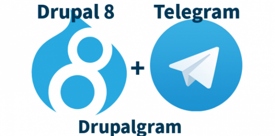 Come integrare le Telegram Bot API in Drupal 8 (Parte 1)